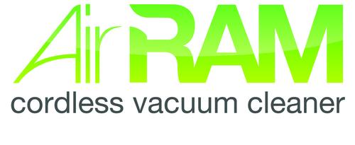 AirRAM Logo