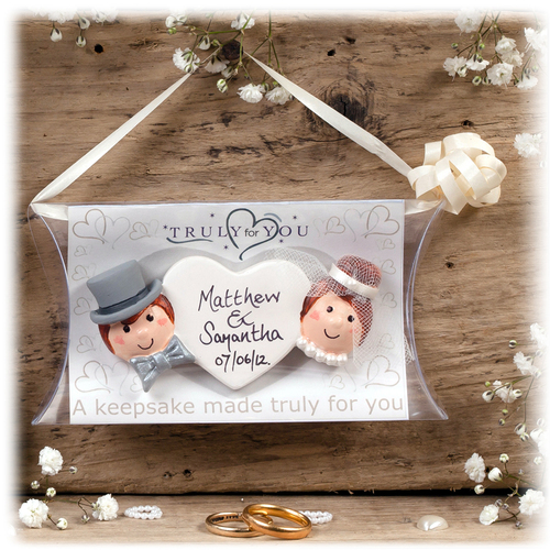 To have and to hold truly for yous fully personalised wedding to have and to hold truly for yous fully personalised wedding keepsake gift all ready to hand to the happy couple negle