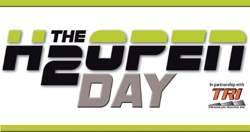 H2Open Day logo