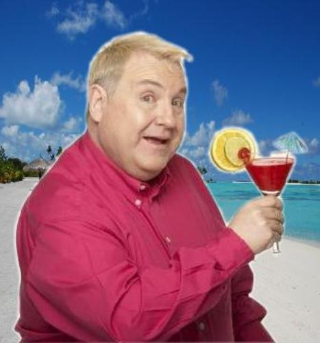 Russell Grant Holiday Horoscopes