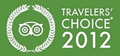 Travellers Choice 2012