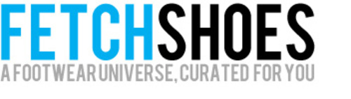Fetch Shoes, the footwear universe logo