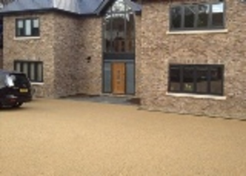 RonaDeck Resin Bound Surfacing