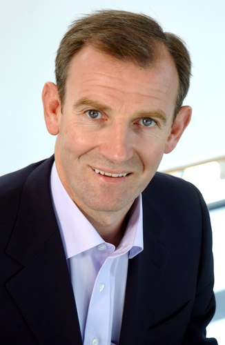 Peter Kelly, Enterprise Director