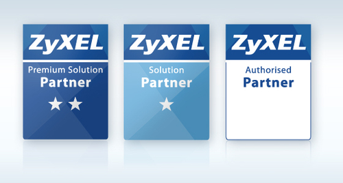 IDS ZyXel Partner Program
