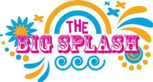 Newport's Big Splash