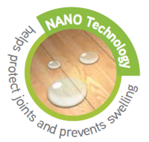 floor cleaner, nano technology