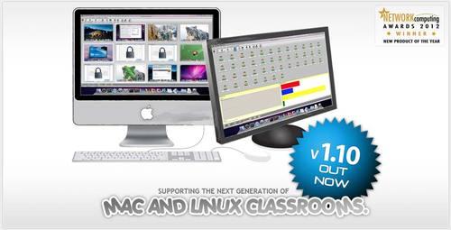 Mac & Linux classroom management