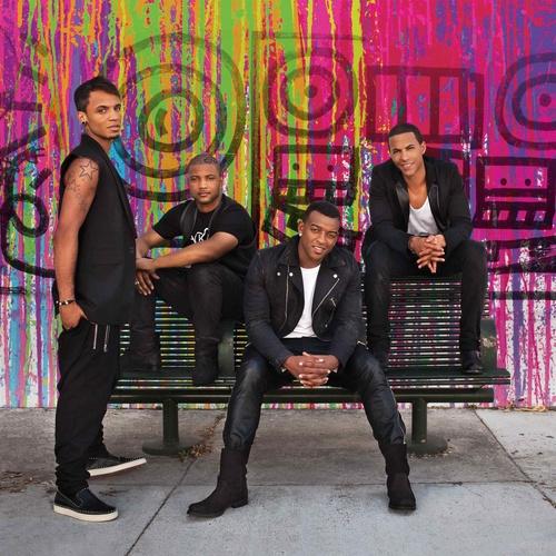 JLS ambassadors of Rays of Sunshine