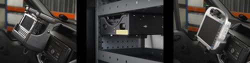Panasonic Docking Solutions