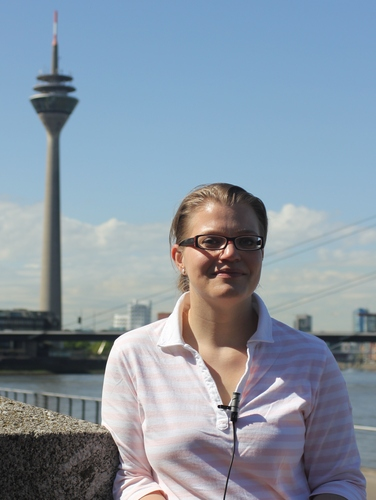 Judith Händeler, Head of MTW, Germany