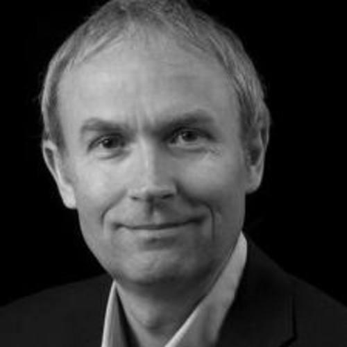 Luke Johnson, chair of StartUp Britain