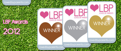 Lovedbyparents Awards