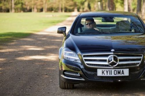 Give Dad a dream drive for Father's Day