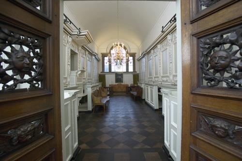 The Bishop's Chapel