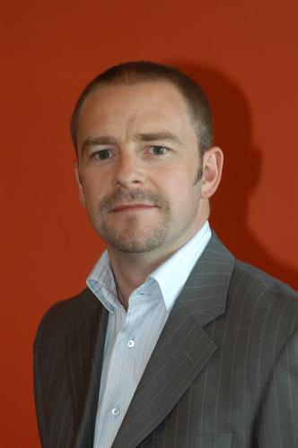 Carl Adkins, CEO, Infinity CCS