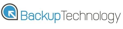 Backup Technology Limited Logo