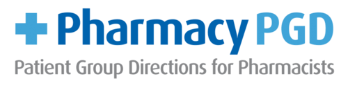 Pharmacy PGD - Patient Group Direction