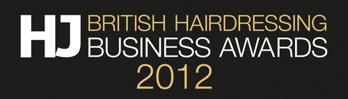 British Hairdressing Business Award logo