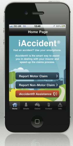 iAccident