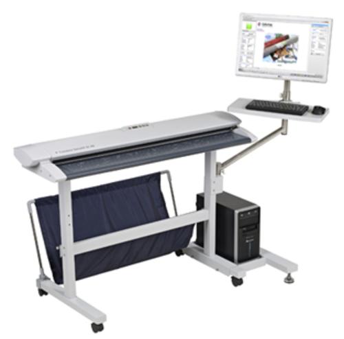 SmartLF SC42 large format scanner