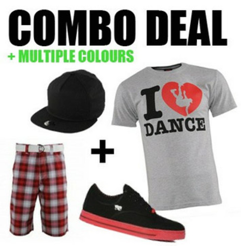 Raw Blue combo deal 2