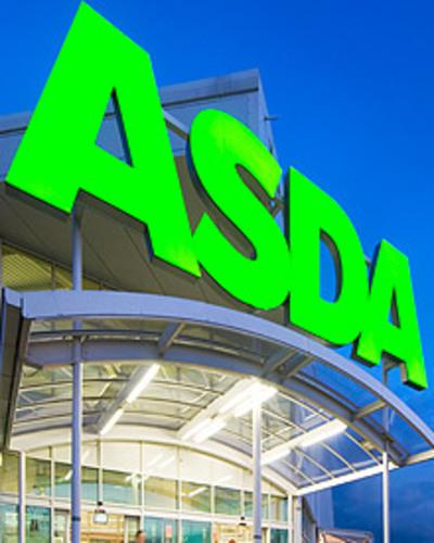Asda - Quit Direct