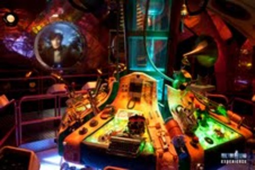 Cardiff Bay's Doctor Who experience