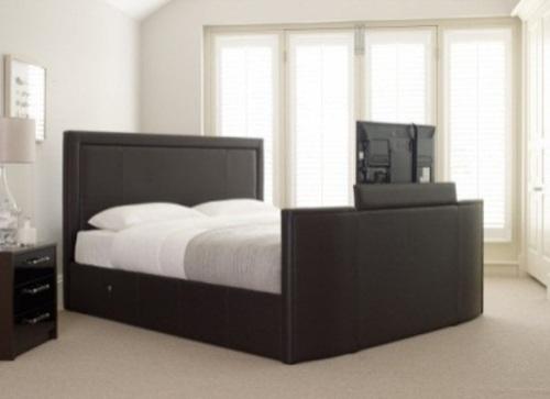 Win a TV bed!