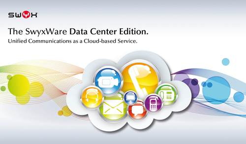 SwyxWare data centers solution