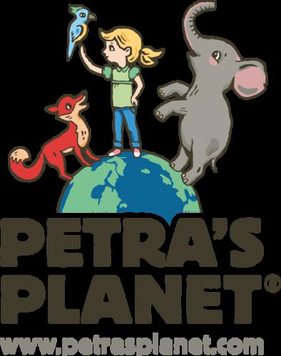 Petra's Planet, Virtual World