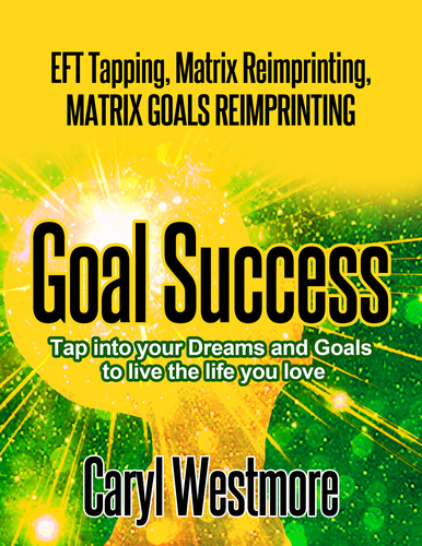 Goal Success (EFT Tapping) book