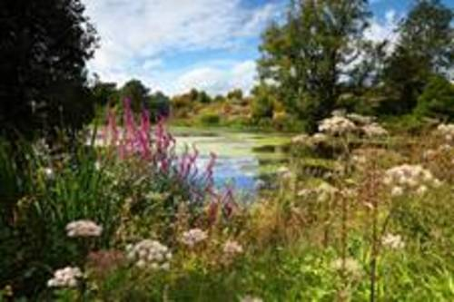 National Botanic Gardens