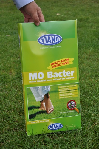 MO Bacter's new bag attracts customers