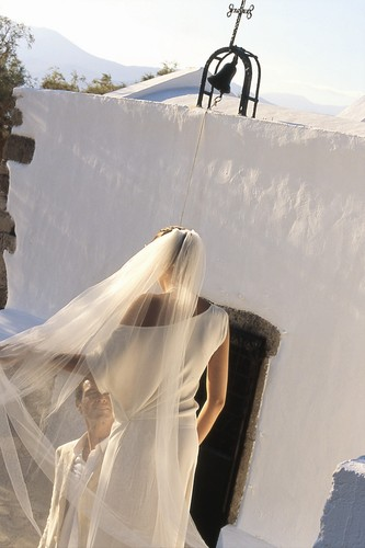 weddings in Greece and beyond