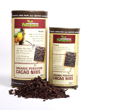 Creative Nature Cacao Nibs