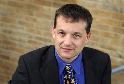 Steve Hodgson, PCA general manager