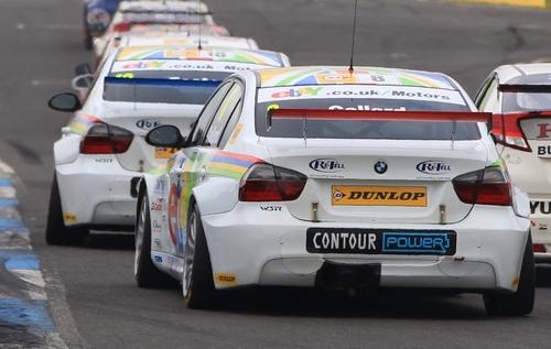 eBay Motoring BMW's in action
