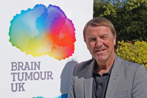 Phil Tufnell Lead Patron