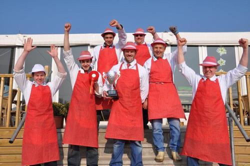 Hinchliffe's Award Winning Butchers