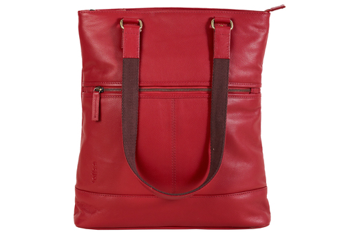 toffee day bag_red