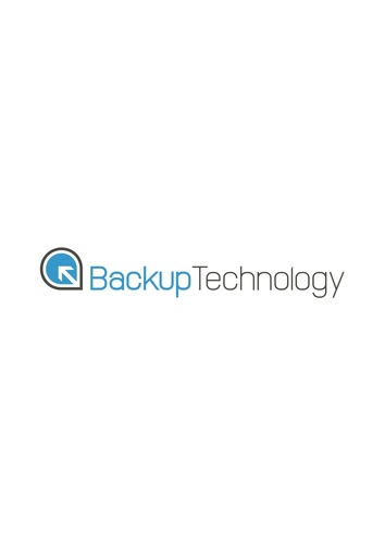 Backup Technology Logo
