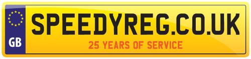 Speedyreg Logo