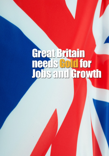Great Britain Jobs and Growth