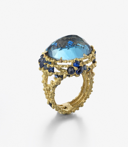 Ring by Polly Wales