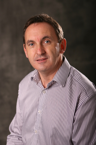 Ian McEwan, Gigamon