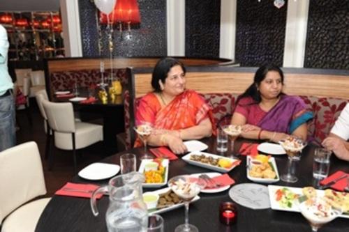 Anuradha Paudwal at Chak 89