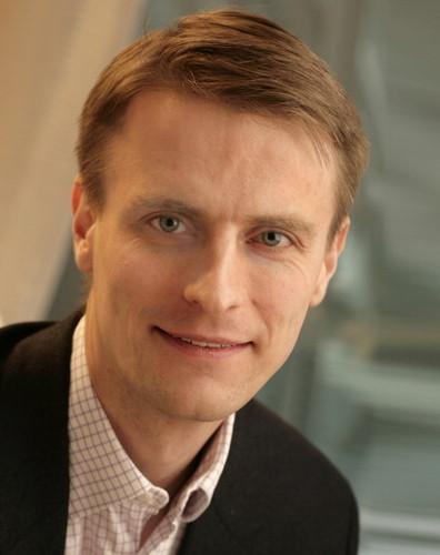 SkySQL CEO Patrik Sallner