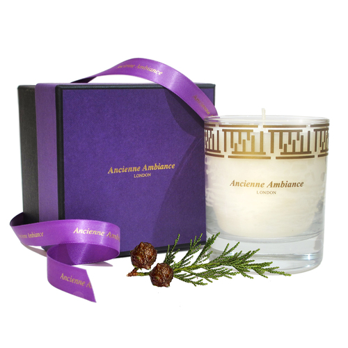 New-Look Ancienne Ambiance Candles