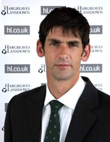 Tom McPhail Hargreaves Lansdown